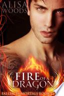 Fire of a Dragon  Fallen Immortals 3