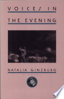 Voices in the Evening Book PDF