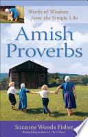 Amish Proverbs