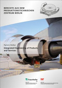 Integrated Engineering of Products and Services