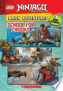School for Crooks  LEGO Ninjago  Brick Adventures