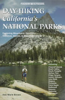 Day Hiking California s National Parks