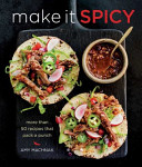 Make It Spicy Williams Sonoma