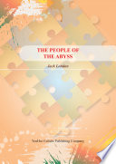 THE PEOPLE OF THE ABYSS In The Summer Of 1902 I Went Down