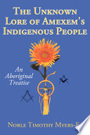 download ebook the unknown lore of amexem's indigenous people pdf epub
