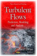 Turbulent Flows book