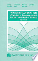 Water Chlorination
