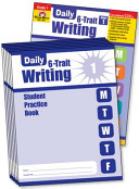 Daily 6 Trait Writing
