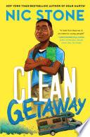 Clean Getaway Book PDF