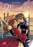 La rose   carlate   Tome 2   Mission Venise