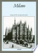 Milano posterbook