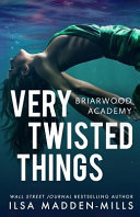 Very Twisted Things Book PDF