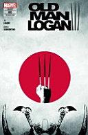 Old Man Logan Bd. 3 (2. Serie)