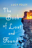 The Book Of Lost And Found Book