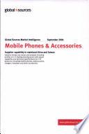Market Intelligence Report: Mobile Phones & Accessories