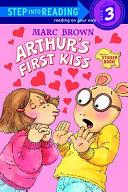 Arthur s First Kiss