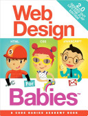 Web Design For Babies 2. 0 : life to introduce basic code...