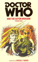 Doctor Who and the Auton Invasion Autons In A New Edition