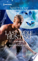 Last Wolf Hunting