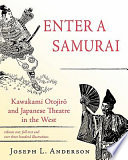 Enter a Samurai  Full text and illustrations
