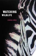 Watching Wildlife