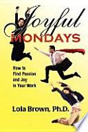 Joyful Mondays