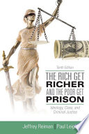 Rich Get Richer And The Poor Get Prison The Subscription