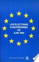 Les   lections europ  ennes de juin 1984