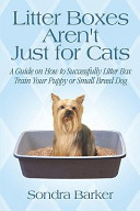 Litter Boxes Aren T Just For Cats