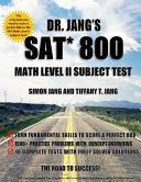 Dr  Jang s SAT  800 Math Level II Subject Test