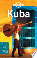 Lonely Planet Reisef  hrer Kuba