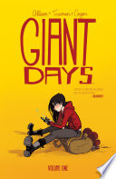 Giant Days : and became fast friends because their dorm...