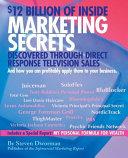 12 Billion Of Inside Marketing Secrets