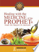 Healing With The Medicine Of The Prophet Pbuh