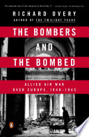 The Bombers And The Bombed book
