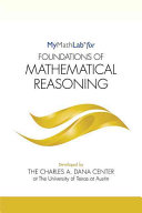 Foundations of Mathematical Reasoning
