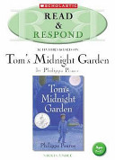 Tom's Midnight Garden Teacher Resource With All The Resources They Need To Teach