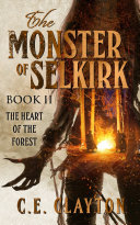 Book The Monster Of Selkirk Book 2