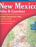New Mexico Delorme