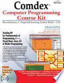 Comdex Computer Programming Course Kit (With Cd)