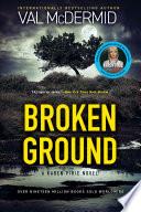 Book Broken Ground