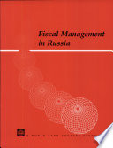 Fiscal Management In Russia