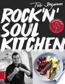 Rock n Soul Kitchen