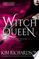 Witch Queen : Divided Realms Book 2 Pdf/ePub eBook