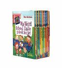 My Weird School Daze 12 Book Box Set
