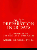 ACT Preparation in 28 Days