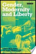 download ebook gender, modernity and liberty pdf epub