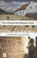 The Misremembered Man Book Cover