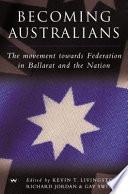 Becoming Australians