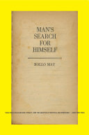 Man s Search for Himself